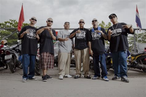 gang related clothing and styles girls city of olathe living a mexican thug life in thailand contented