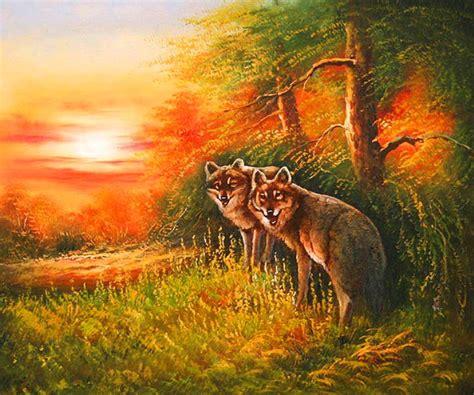 Selva Möbel Händler by Im 225 Genes De Paisajes Con Lobos Imagui