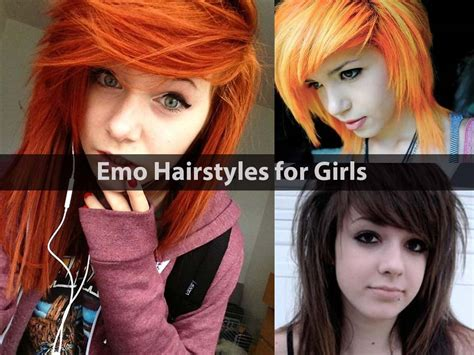emo hairstyles from all angles 20 most suitable hairstyles for women over 40 with middle