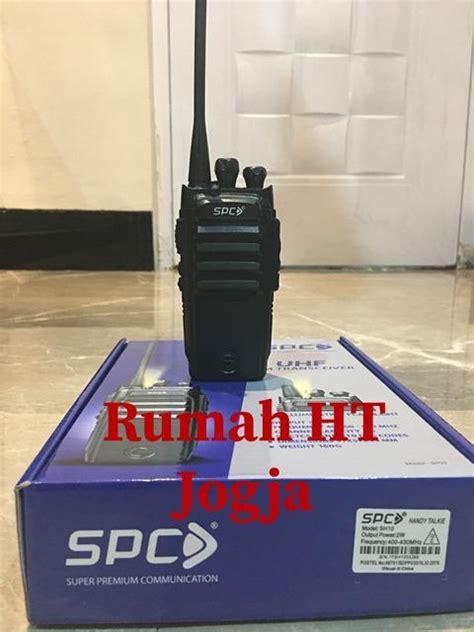 Handy Talky Spc Sh 10 Ht Spc Sh 10 ht handy talky 187 187 jual alat radio komunikasi ht handy