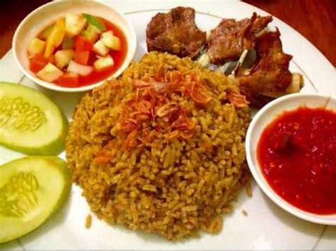 cara membuat martabak arab resep cara membuat nasi kebuli khas arab asli enak dan