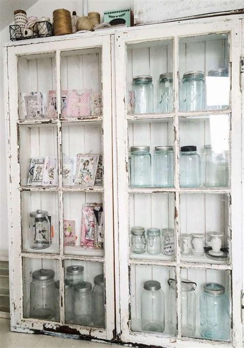 shabby chic kitchen shelves 50 sweet shabby chic kitchen ideas 2017