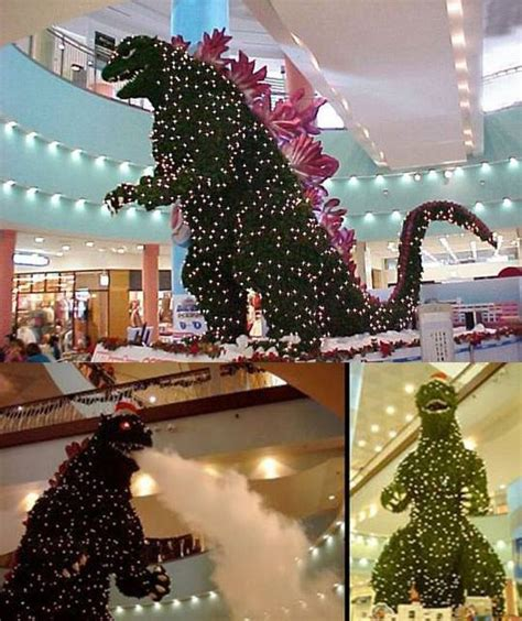 japan has the best christmas trees