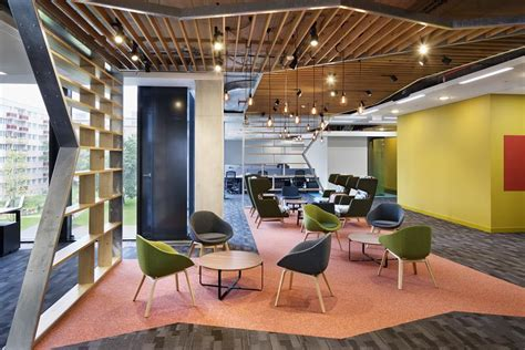 Interior Design Jobs From Home by Opening Of Amazon Corporate Office In Prague Czech