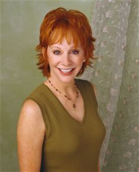 backside view of reba mcetires hair 1000 images about favorite hair styles on pinterest