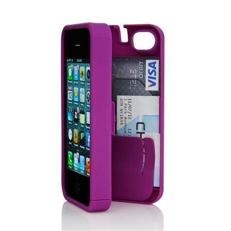 Iphone Iphone 5 5s In Purple Cat Cover iphone purple iphone 5 5s eyn iphone cases