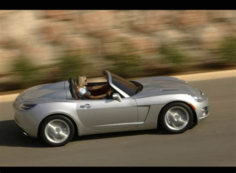 saturn sky top speed 2007 saturn sky roadster review top speed