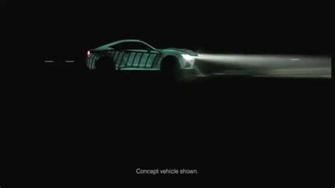 Detox Glow Paint Gif by Car With Electroluminescent Paint Beats To Pulse Of Driver