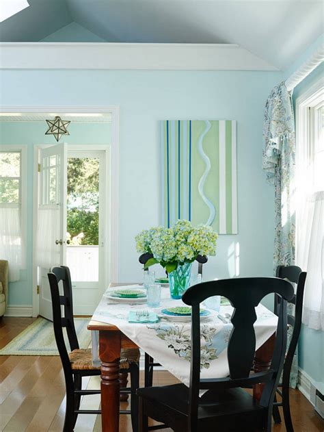 small dining room decorating ideas cottage life on pinterest casa de co farmhouse and