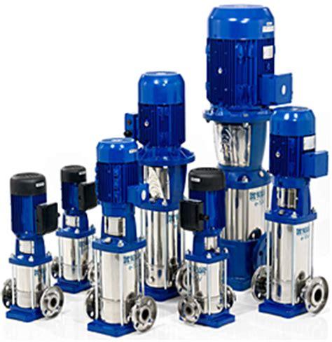 scow pump xylem applied water systems canada jockey pumps xylem