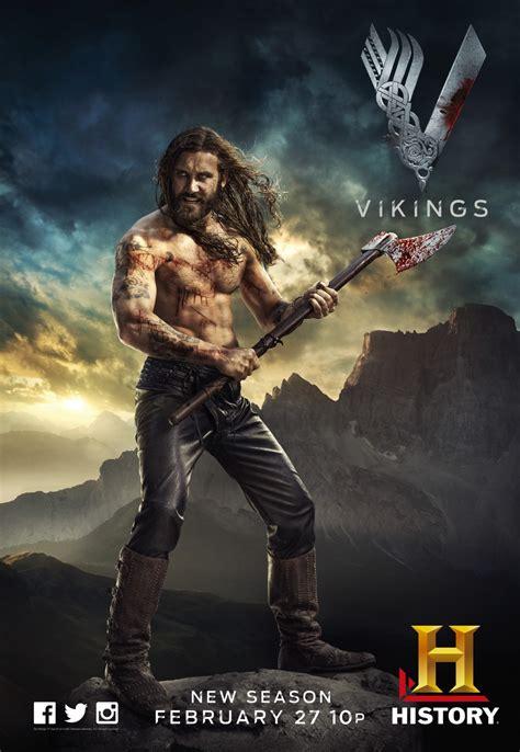 rollo vikings wiki fandom powered by wikia image vikings s02p04 rollo jpg vikings wiki fandom