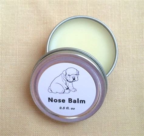 nose balm nose balm organic all safe effective