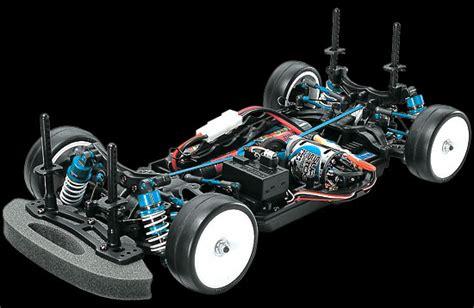 Tamiya Stabilizing Plates No 15064 ta05 r chassis kit