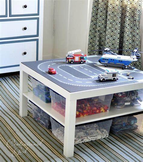 Lego Desk Organizer How To Make Lego Organizer Diy Crafts Handimania
