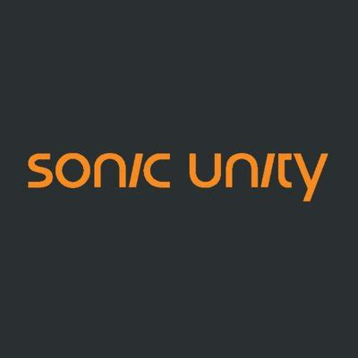 sonic unity, inc. (@sonicunity1) | twitter