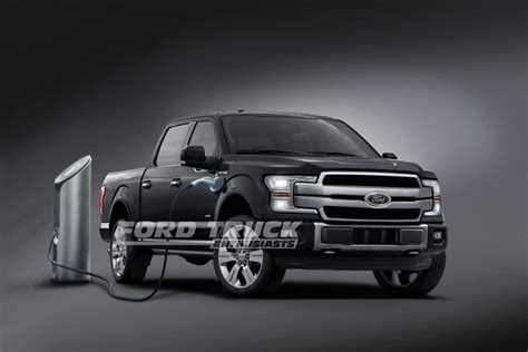 concept ford truck ford files patent for all sliding truck bed ford