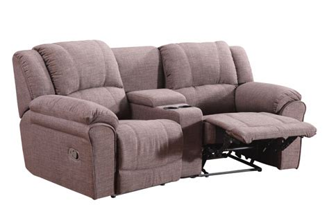fabric electric recliner sofa 2 seater fabric electric recliner sofa okaycreations net