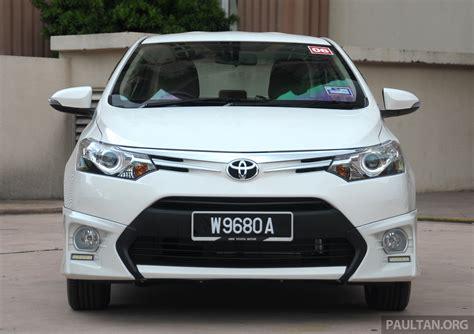 Toyota Vios 1 5 G Review Driven 2013 Toyota Vios 1 5 G Sled In Putrajaya Image