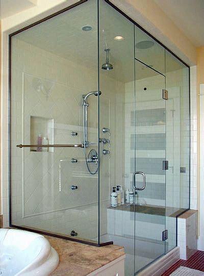 Glass Steam Shower Enclosures Binswanger Glass Steam Shower Doors Glass