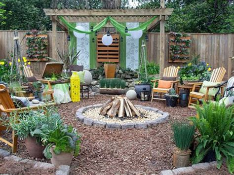 backyard well 25 backyard ideas that add value to your home