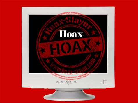 hoax slayer top 10 articles hoax slayer recycled hoax falsely claims maryborough mayor refused to