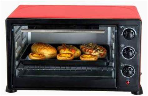 Oven Pemanggang Roti tips memilih dan membeli alat pemanggang roti oven toaster dapur modern