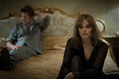 by the sea trailer angelina jolie pitt on new drama ewcom watch by the sea movie trailer starring angelina jolie
