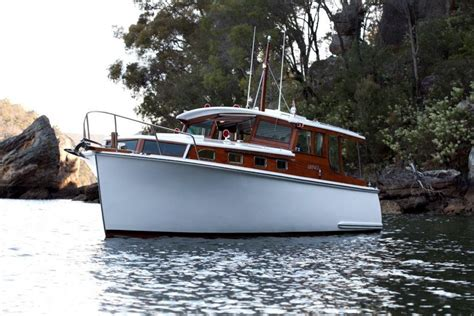 www boats online halvorsen motor cruiser for sale timber new south