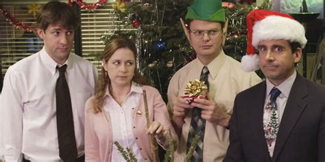 grading the office s christmas episodes how did this year