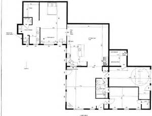 Earth Homes Floor Plans Arant Earth Sheltered Home Floor Plan
