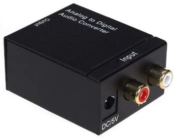 Vention Kabel Hdmi Ke 2 0 4k 60 Fps 300 Cm Hitam saintholly analog to digital audio converter st 211