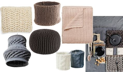 knitting home decor make the trend the knitted home by kollabora blog post