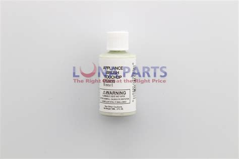 4392899 oem appliance touch up paint color bisque biscuit ebay