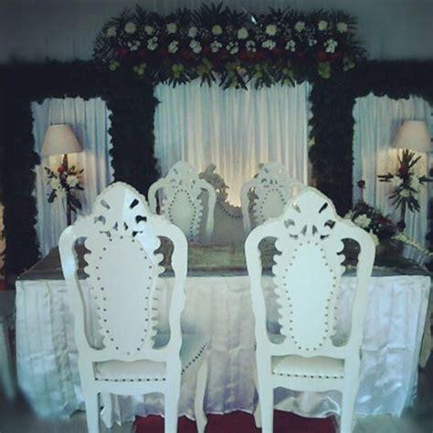 Meja Rias Jogja sekar melati rias pengantin hantaran seserahan