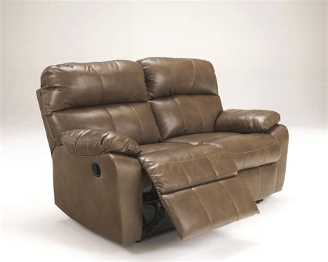 power rocker recliner loveseat 3020098 ashley furniture windmaster durablendreg taupe
