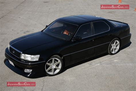 lexus ls400 modified lexus ls 400 price modifications pictures moibibiki