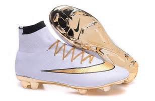 Nike mercurial superfly fg gold football boots for 163 76 56 sports