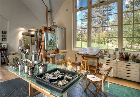 art and craft studio creative corners incredible and inspiring home art studios