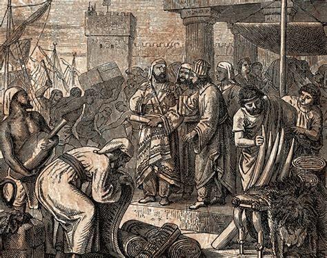otomano humano historia universal los fenicios