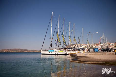 sailing weekend greece take part in the armata festival while sailing in greece