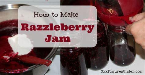 razzleberry jam  figures