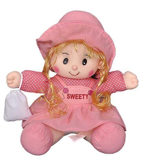 Pink Baby Doll Diskon funnyland pink baby doll 30 cm buy funnyland pink baby