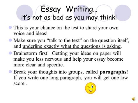 paper writing tips help writing an essay invent media
