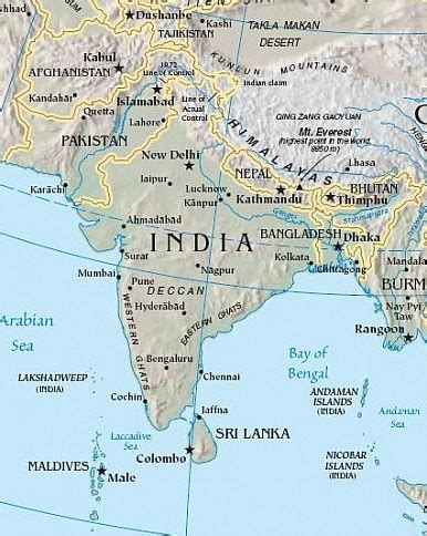 asia s the geopolitics of south asian political stability the