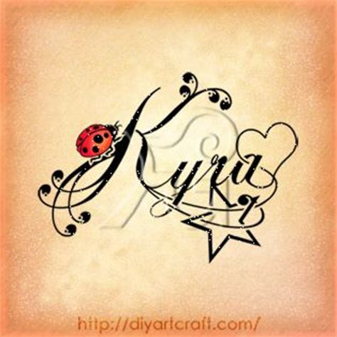 tattoo pinterest board names kyra ladybug star tattoo what s your name pinterest