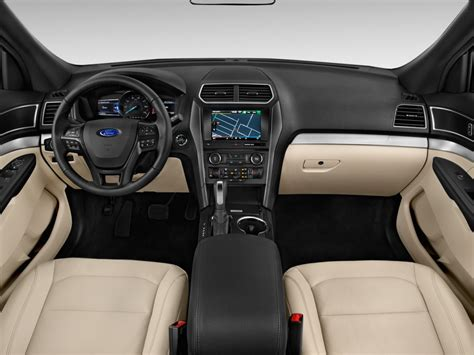 image  ford explorer xlt fwd dashboard size    type gif posted  october