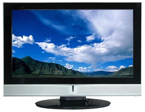Tv Flat Lcd 14 Inch flat screen tv uno de estilo