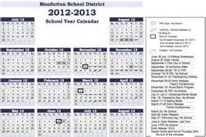 Bozeman Schools Calendar Annual Calendar School