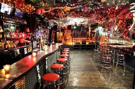 Top 10 Bars Toronto by Top 10 Bars On West In Toronto Canada
