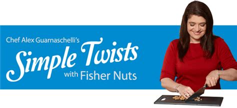 Fisher Nuts Giveaway - cooking with fisher nuts prize pack giveaway ends 12 28